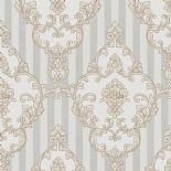 Italian Glamour Wallpaper 4601 By Parato For Galerie